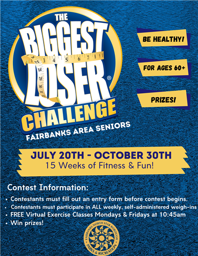 Biggest Loser Challenge
